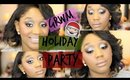 GRWM: Holiday Party