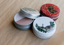 A True Winter Wonderland Makeup Collection