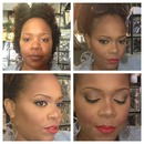 Natural but bold! -my work