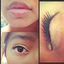 Gold eyes <3
