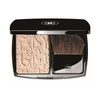 Chanel Lumiére Sculptée de Chanel Highlighting Powder