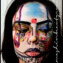 Minjae Lee Inspired Makeup