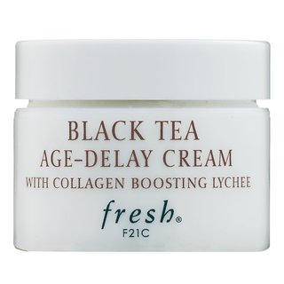 Fresh Black Tea Age Delay Cream
