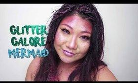 Glitter Galore Mermaid | NYX FaceAwardsSG