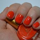 P2 - Tangerine