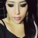 Makeup Modern Cleopatra ...