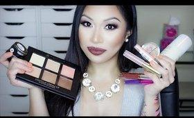 April 2015 Beauty Favorites
