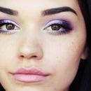 Oh purple!