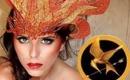 Hunger Games Girl On Fire Makeup