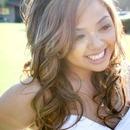 Beautiful Fall Bride in San Diego