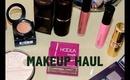 Make-up Haul -- Ulta, Sephora, MAC and More!