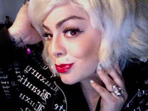 Gwen Stefani Inspired
