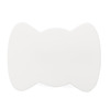 Paw Palette Regular White Bow