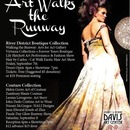 Art walks the runway 2012