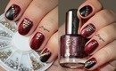 Born Pretty Store Nail Polish and Nail Studs Review and Demo