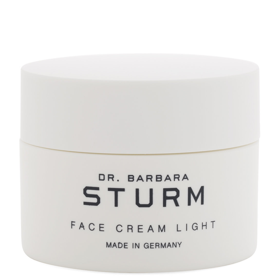 Dr. Barbara Sturm Face Cream Light product smear.