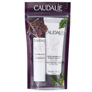 Caudalie Winter Lip & Hand Duo