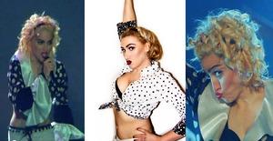 Madonna Tribute Week 3