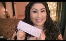 Urban Decay Naked 3 Palette | Review & Swatches