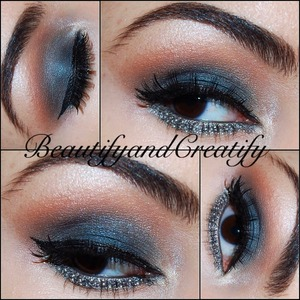 Used all motives cosmetics. Enter code beautifyandcreatify for a free shipping on your next motives purchase