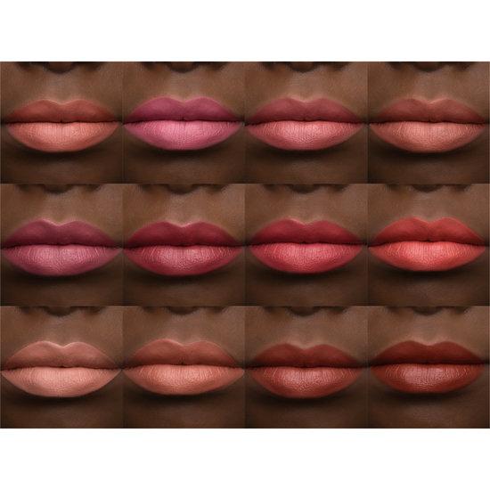Lip Palette - Classic Paris Velvet by Viseart #3