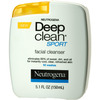 Neutrogena Deep Clean Sport Facial Cleanser