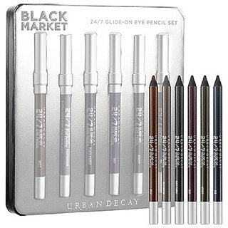 Urban Decay Black Market Pencil Set