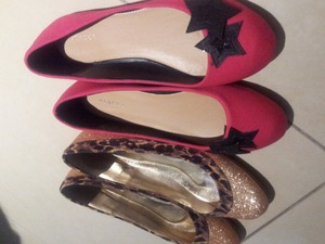 Got these at vincci. In love with em!