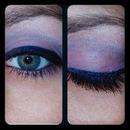 MaryKay Bursts of Purple