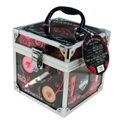 Hard Candy Hall of Fame Train Case