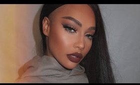 AFFORDABLE FALL GLAM   SONJDRADELUXE