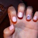 Baby Pink!!
