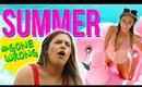 Summer Gone Wrong!