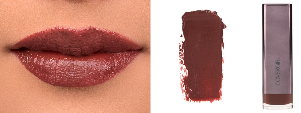 From Coffee to Cocoa: The Brown Lipstick Review | Beautylish