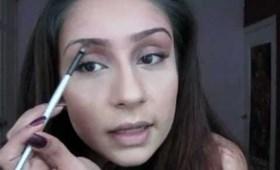 How i Thread & maintian my eyebrows