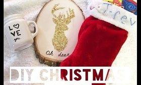 Christmas DIY Gift Ideas 2015!