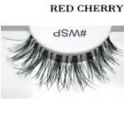 Red Cherry False Eyelashes #WSP