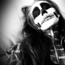 Skelton make up