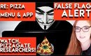 PIZZAGATE HACKER   LIES EXPOSED
