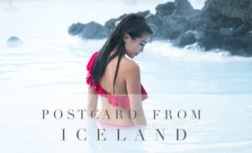 Beautiful Destinations: Postcard from Iceland