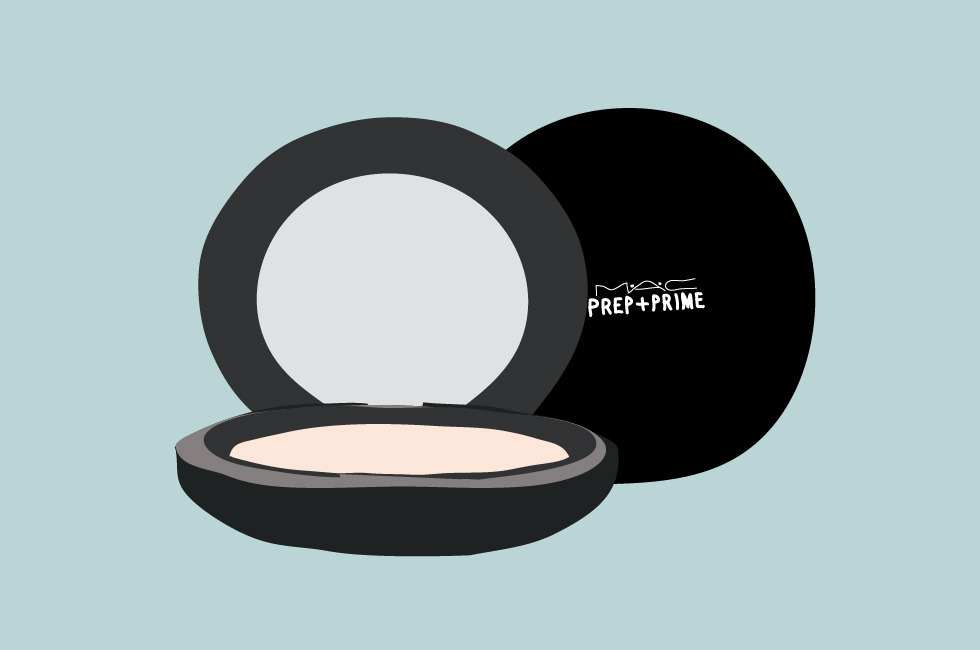 Makeup Primers: MAC Prep+Prime Skin Smoother