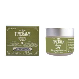TheBalm Olive Age Defense Face Cream