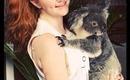 Australia Vlog+OOTD+Mini Haul