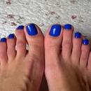 Endless Blue..