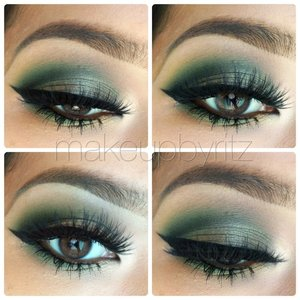 a little cut crease action for u guys😁 MAC sumptuous olive on the lid and MAC vanilla pigment near the inner corners and I used @coastalscents matte 88 palette for everything else! @houseoflashes #starlet (Sooooo pretty and dramatic 😍😍) and #precious bottom lashes. ALSO finally got to try the new brow gel by @nyxcosmetics. I'm wearing it in brunette 😊 Have a good day loves! #anastasiabeverlyhills #eotd #houseoflashes #nyxeyebrowgel #nyxcosmetics #ilovemaciggirls #vegas_nay #cutcrease #poohbeezy #dressyourface #mayamiamakeup