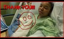 In The Hospital update - Ms Toi