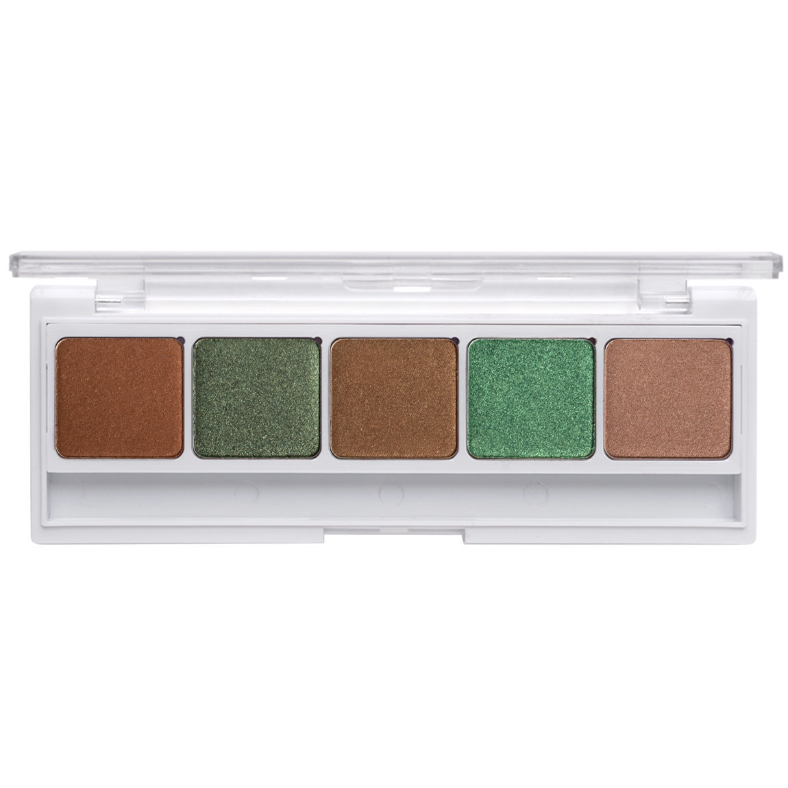 Natasha Denona Eyeshadow Palette 5 Palette 11 alternative view 1 - product swatch.