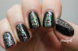 Glitter & Polish