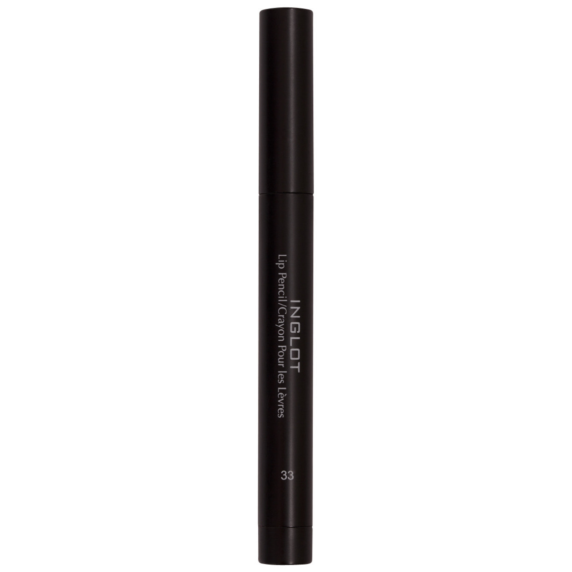 Inglot Cosmetics AMC Lip Pencil 34 Matte