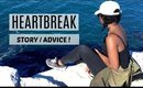 MY FIRST HEARTBREAK (STORY / ADVICE) | JANET NIMUNDELE